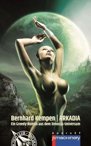 Arkadia - Arkadia - Bernhard Kempen © p.machinery