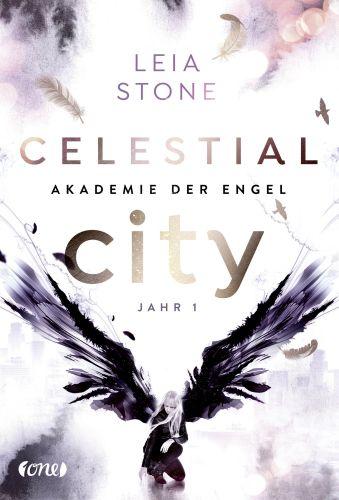 Celestial City-Jahr 1 © One/Bastei Lübbe