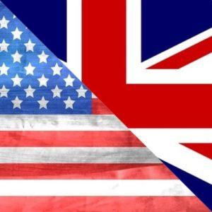 US-Flagge - Union Jack ©pixabay