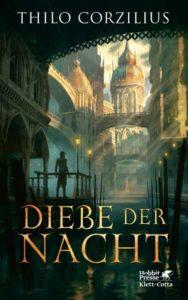 Diebe der Nacht - Thilo Corzilius © Hobbit Presse