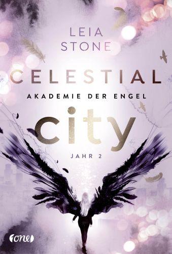 Celestial City-Jahr 2 - Leia Stone © One/Bastei Lübbe