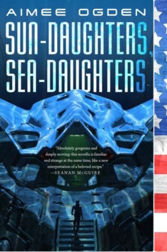 Sun-Daughters, Sea-Daughters - Aimee Ogden© Tordotcom/pixabay