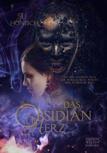 Das Obsidianherz - Ju Honisch © Wiesengrund Verlag
