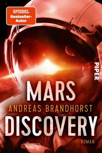 Mars Discovery - Andreas Brandhorst ©Piper