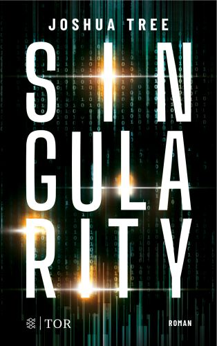 Singularity - Joshua Tree © Fischer Tor