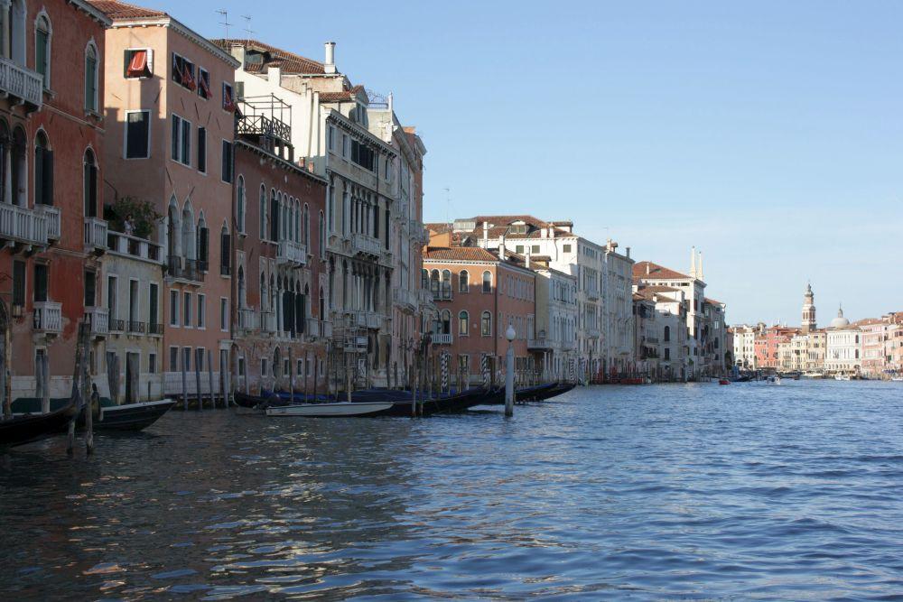 Venedig 2017 ©Eva Bergschneider