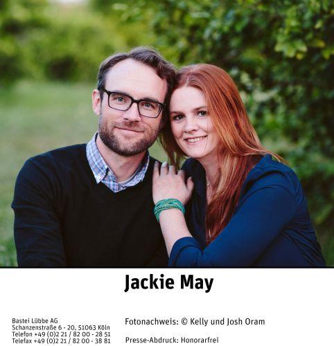 Jackie May © Kelly und Josh Oram