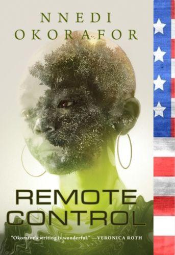 Remote Control - Nnedi Okorafor© Tor.com/pixabay