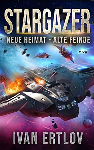 Neue Heimat-alte Feinde (Stargazer 2) - Ivan Ertlov © Homegrown Games Australia