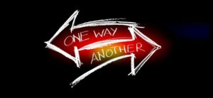 one way - another