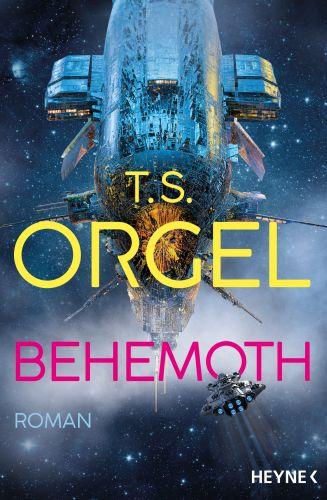 Behemoth - T.S. Orgel © Heyne