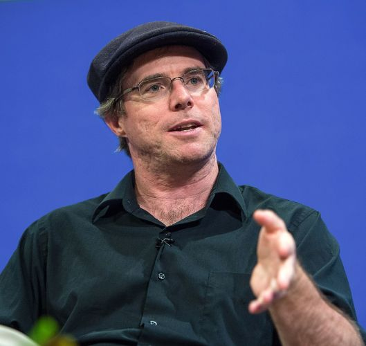 Andy Weir/wikipedia