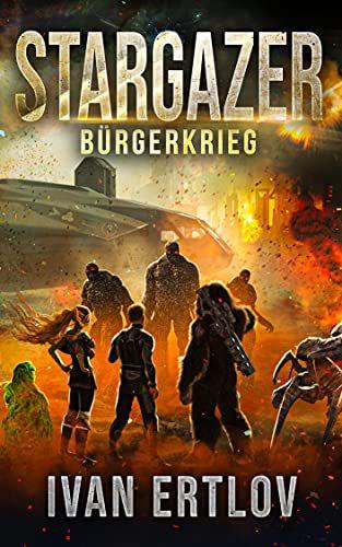 Stargazer Bd.3-Bürgerkrieg - Ivan Ertlov© Homegrown Games