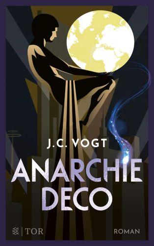 Anarchie Déco - J.C. Vogt © Fischer Tor